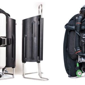Recycleur Electronique JJ-CCR