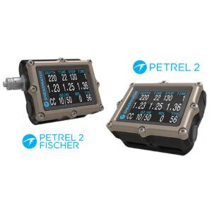 Ordinateur de plongée Shearwater Petrel 2 Titanium