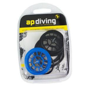Kit Joints Majeur pour Embout/DSV AP Diving(RB02A)