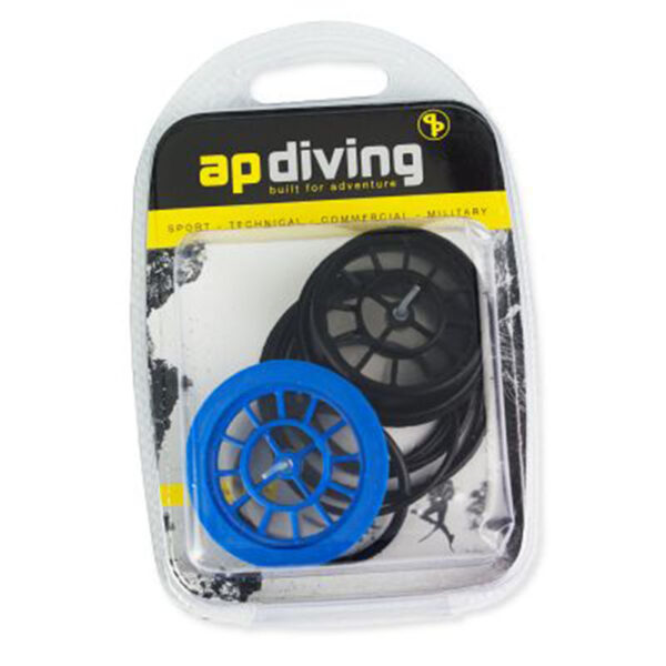 Kit Joints Majeur pour Embout/DSV AP Diving